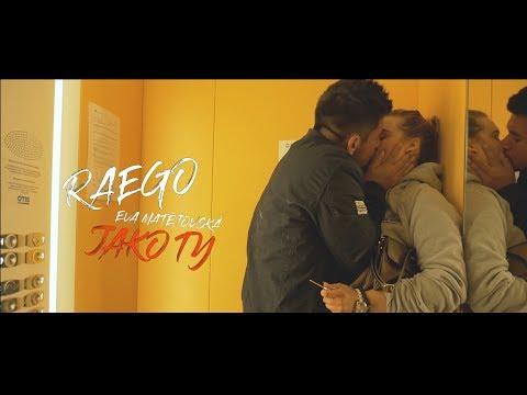 Raego feat. Eva Matějovská  - JAKO TY (OFFICIAL MUSIC VIDEO)