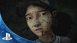 The Walking Dead: Season Two - Episode 4 -