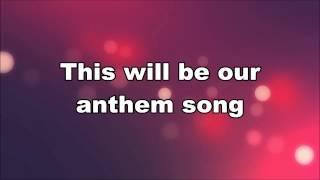 Jesus we love you - Bethel Music and Paul McClure