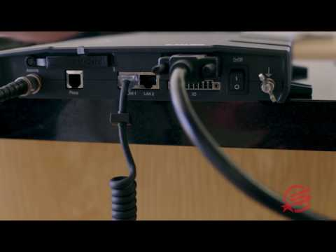 How To Set Up A Fleet One Marine Satellite Internet Terminal