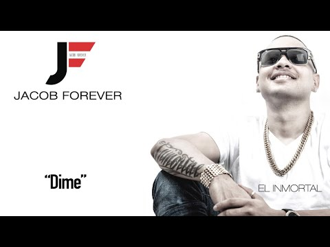 Jacob Forever - Dime (Cover Audio)