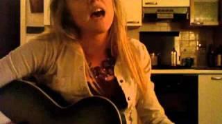 Marina Evans - Not gonna wait