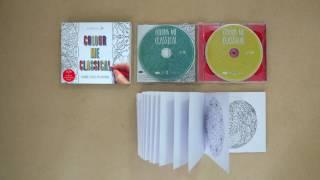 Classic FM's 'Colour Me Classical'
