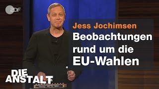 Jess Jochimsen: Die Karlheinzhaftigkeit der EU-Wahlen