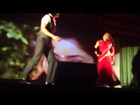 Rajesh Hamal And Karishma Performing On Yo Maya Ko Sagar