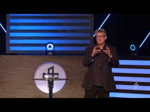 Get In Line :: Bishop Gary McInstosh