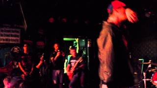 Bane - Wrong Planet at Chain Reaction 6/6/2014