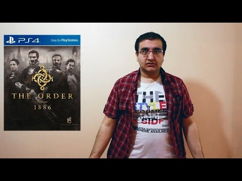 İnceleme: The Order 1886