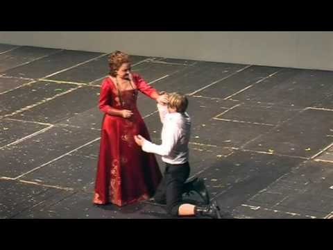 Gaetano Donizetti: Lucrezia Borgia at the Bavarian State Opera, Munich