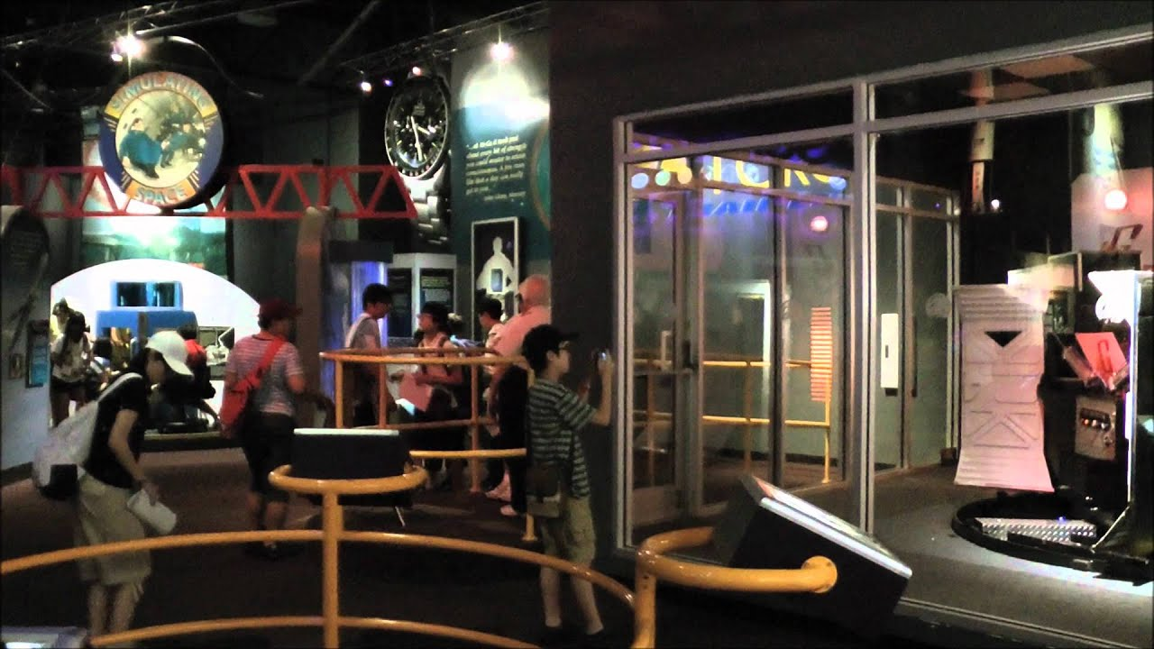 united states astronaut hall of fame - photo #25