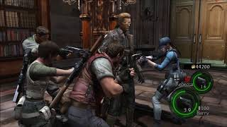 Resident Evil 5 Gold Edition [PC] - Lost in Nightmares - Don´t mess with the S.T.A.R.S. - Unit