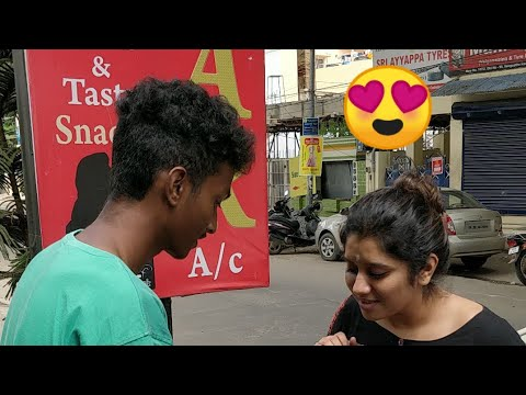Magic tricks with Vijay TV celebrities   Jeje Nisanth   Street magic   Anchor priyanka