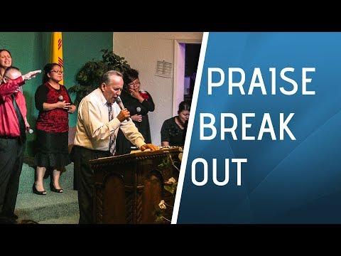 Praise Break Out - September 3, 2017 - NLAC