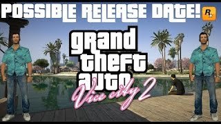 Grand Theft Auto Vice City 2 Gameplay