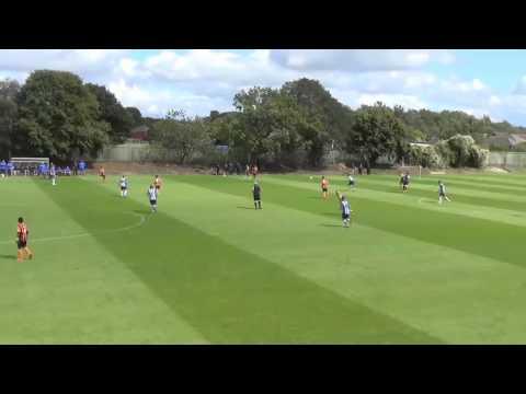 Joe Cracknell 2014/15 Season Highlights