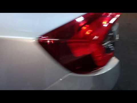 Honda Civic Malaysia review