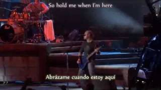 3 Doors down - When I'm gone_Sub Español