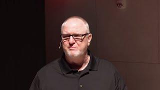 The Elusive Origin of a Creative Mind   Greg Nelson   TEDxBismarck