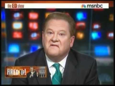 Jim McDermott w/ Ed Shultz on GOP Agenda in House