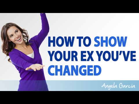 casual dating your ex