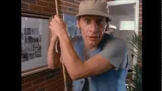 Andy Griffith Tribute(1926-2012)Ernest P Worrell Commercial for Andy Griffith Show