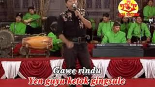 Lencir Kuning-Campursari Sangga Buana-ITOK