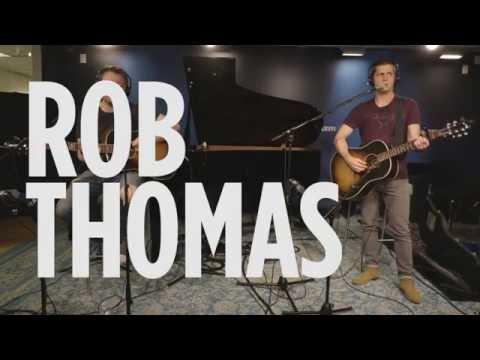 "Rob Thomas ""Disease"" // SiriusXM // The Blend"