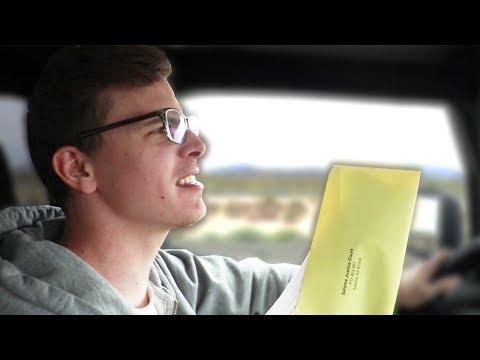 idubbbz gets a speeding ticket - Arizona vlog
