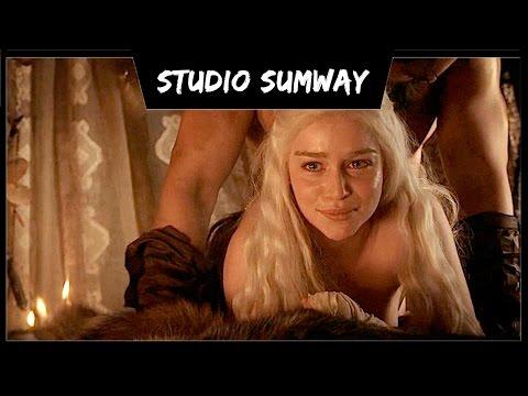 Топ 7 самых сексуальных женщин сериала Игра престолов