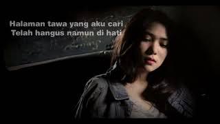 Gambar cover Isyana Sarasvati - Lembaran Buku (Lyrics)