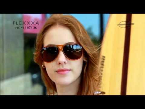 b536dbf91e02d Óculos de Sol Mormaii Flexxxa Polarizado 411 074 36 - YouTube