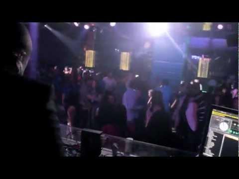 AquaVor Nightclub Oscars 2012