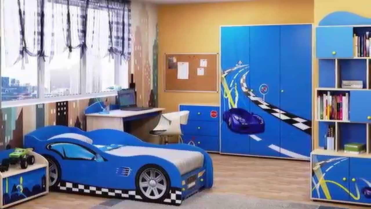 pomys na pok j dla ch opca youtube. Black Bedroom Furniture Sets. Home Design Ideas