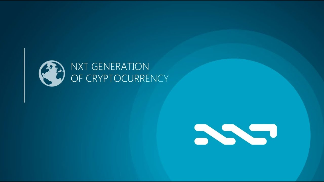 Image result for nxt coin