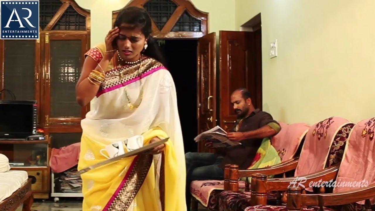 Download Evandi Aayana Oorelladu Movie Scenes | Avinash with Friends Wife | AR Entertainments
