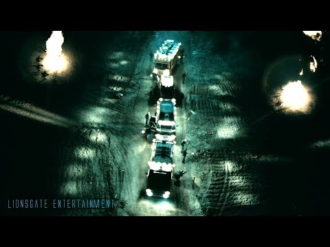 Daybreakers |2009| All Fight Scenes [Edited]