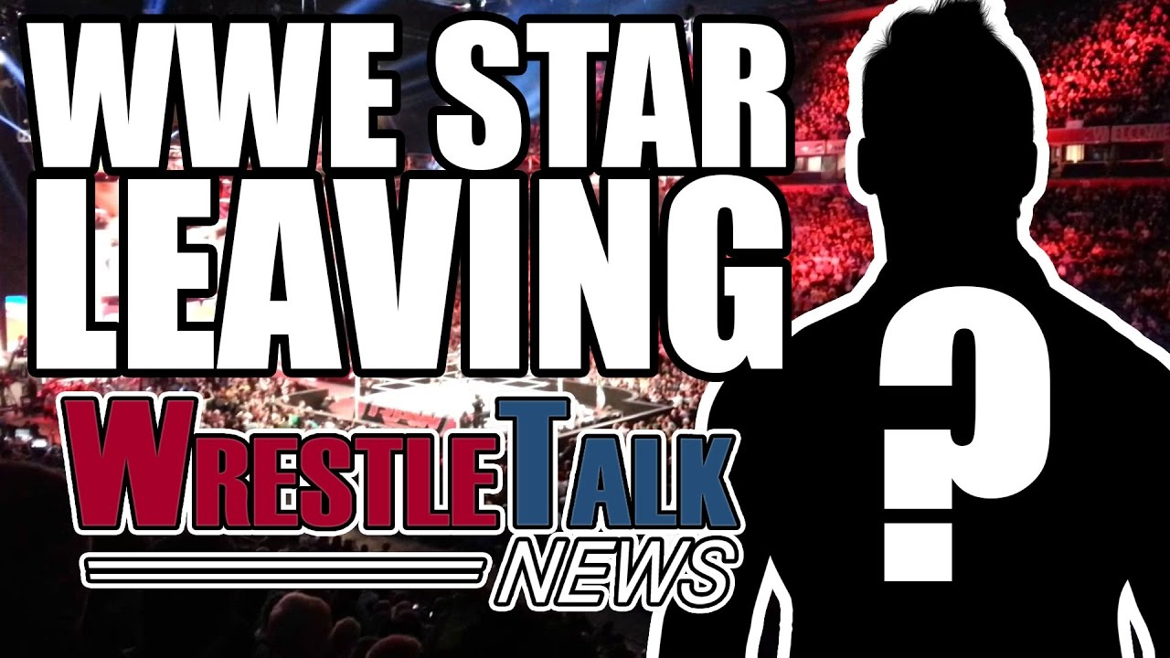 WWE Payback Spoiler Revealed? WWE Star Leaving Soon… | WrestleTalk News April 2017