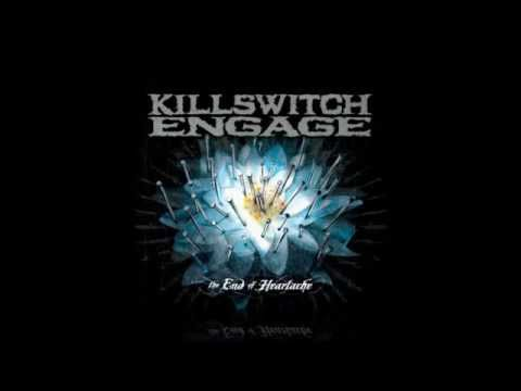 Killswitch Engage Rose Of Sharyn