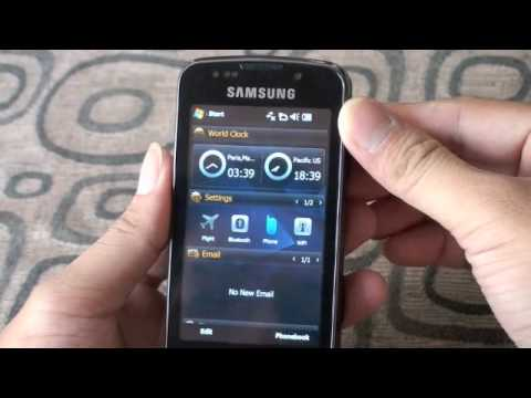 Tinhte com - Trên tay Samsung Omnia Pro B7610