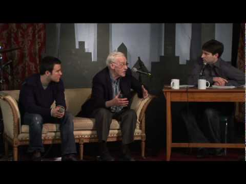 John Mahoney and Robert Belushi on The Interview Show (Part One)