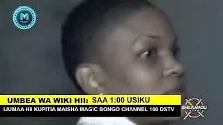 Masikini, Shilawadu wampigia magoti Wemasepetu live bila Chenga bila kujali watu Barabarani