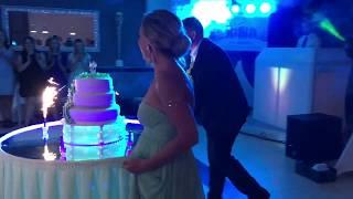 GL EVENT, Russische Hochzeit, Elegance Herford 2017
