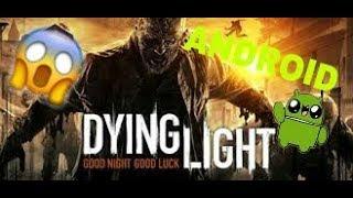INÍCIO DE DYING LIGHT NO EMULADOR DE XBOX 360 😱😎
