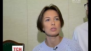 Дджейка й наречена депутата Лещенка грубо зреагувала на укранськ квоти для радо