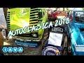 AUTOS Y MOTOS CLASICAS  // AUTOCLASICA 2018 ARGENTINA