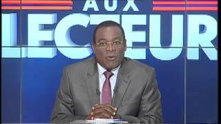 """Présidentielle 2015:""""Face aux Électeurs"""" du 16 octobre 2015 avec Affi N"""