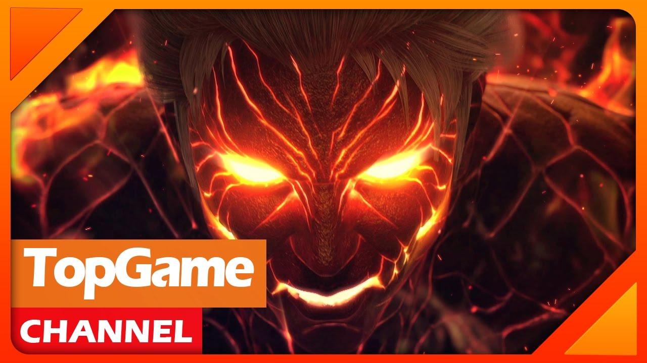 [Topgame] Top 6 game nhập vai đồ họa đẹp trên di động | Android-IOS