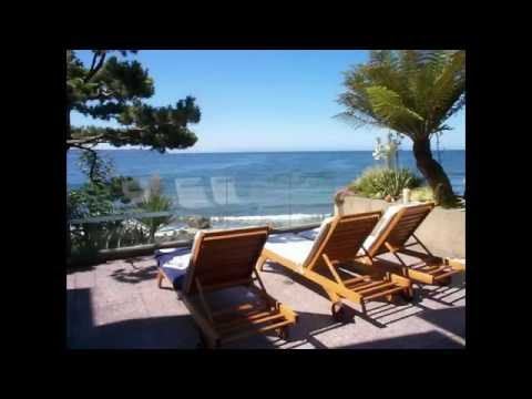 Furnished Waterfront Luxury Home West Vancouver ID: 2069