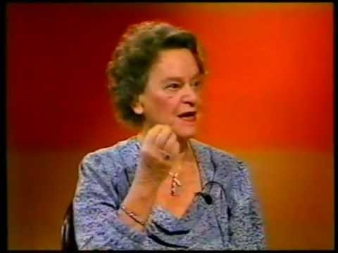 Erna Berger  Da Capo   with August Everding 1986