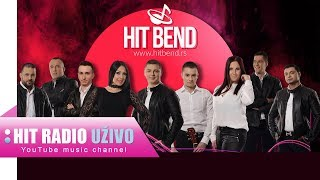 HIT band - Volis li me ti - ( LIVE ) - ( HRU )